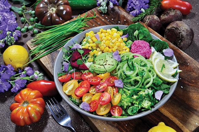 plant based diet lowers blood pressure